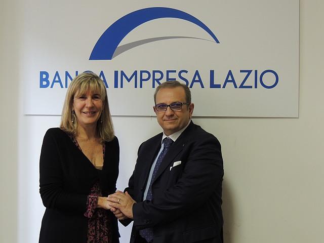 Donatella Visconti - Pres. D'Amico