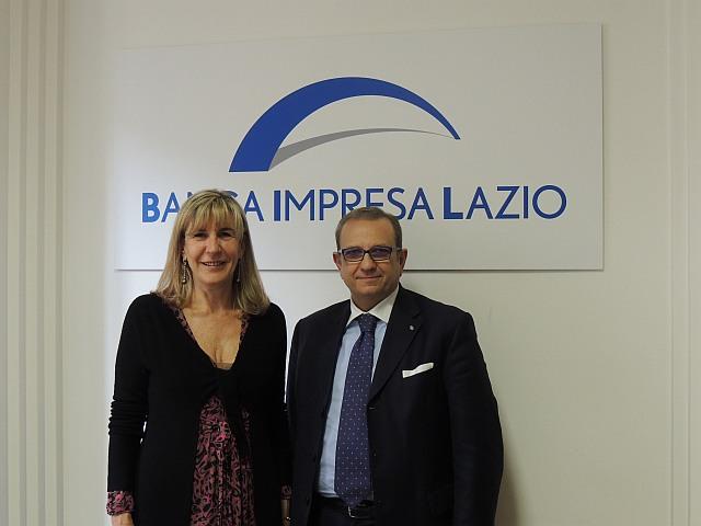 Donatella Visconti - Pres. D'Amico2