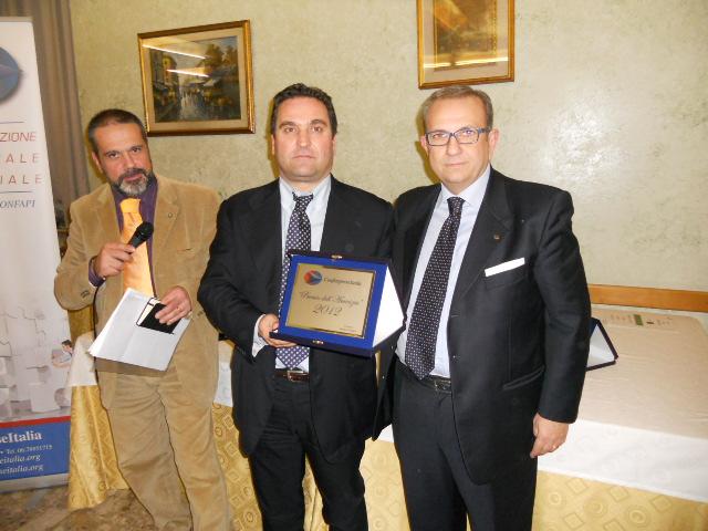 Pres. Pigliacelli_Pres. D'Amico