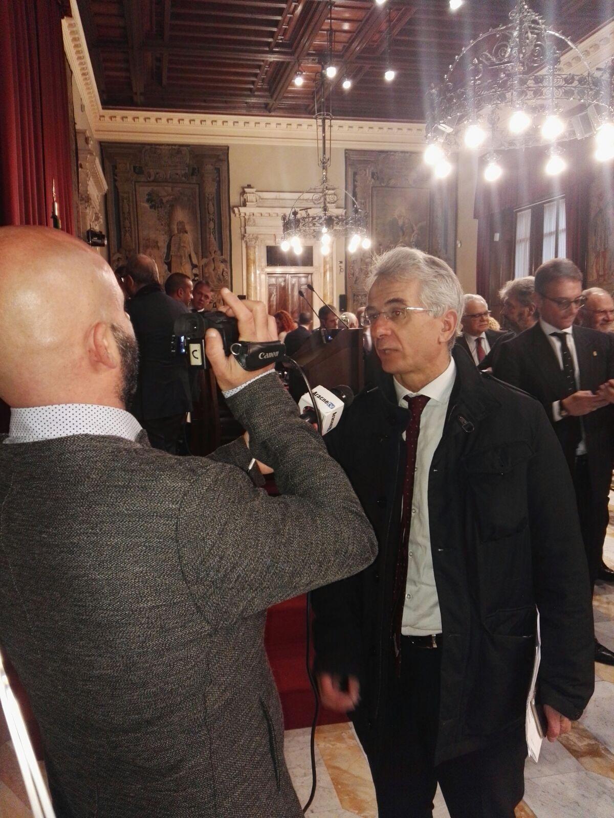 CosimoMaria Ferri